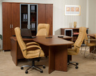 Офисная мебель Империя Люкс за 18363.0 руб