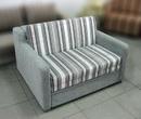 Мягкая мебель Диван-кровать (кресло-кровать) за 11000.0 руб