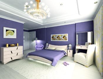 """Спальни Кровать """"Парящая"""" за 16 900 руб"""
