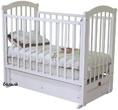 Кроватка детская Ирина С625 , Можга за 17210.0 руб