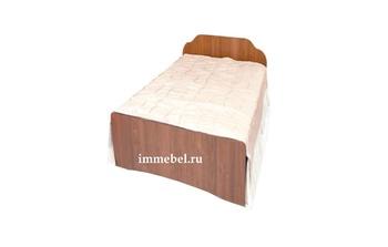 Кровати кровать Ирина 1,20 за 5 680 руб