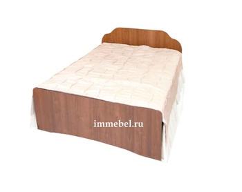 Кровати кровать Ирина 1,40 за 5 880 руб
