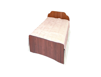 Кровати кровать Ирина 0,90 за 5 460 руб