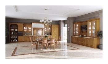Кухонные гарнитуры Гарда за 60 000 руб