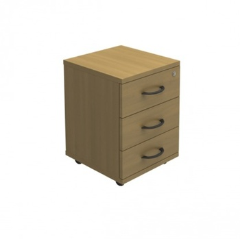 Мебель для персонала Тумба подкатная за 2 822 руб