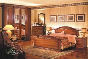 Спальни Спальня Джулия за 87 140 руб