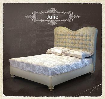"""Кровати Кровать """"Julie"""" за 43 650 руб"""