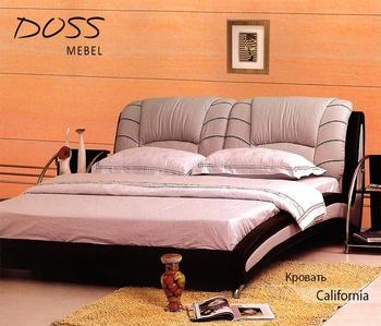 Кровати Кровать Калифорния за 29 731 руб