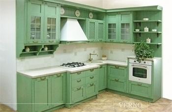 Кухонные гарнитуры Кантри за 30 000 руб