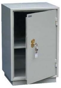 Сейфы и металлические шкафы Шкаф офисный КБ-011(КБ-011) за 2 950 руб