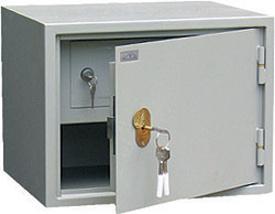 Сейфы и металлические шкафы Шкаф офисный КБС-02Т за 2 730 руб