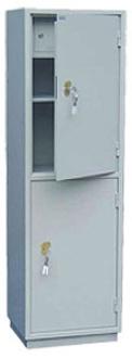 Сейфы и металлические шкафы Шкаф офисный КБС-032Т за 6 910 руб