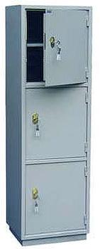 Сейфы и металлические шкафы Шкаф офисный КБС-033 за 7 190 руб