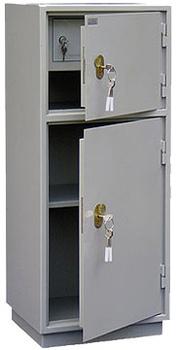 Сейфы и металлические шкафы Шкаф офисный КБС-042Т за 5 220 руб