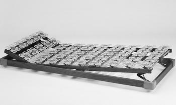 Основания Ортопедические основания - KFV (подъем передней и задней части) за 52 535 руб