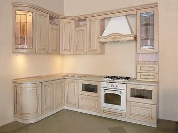 Кухонные гарнитуры Кухня патина за 20 000 руб