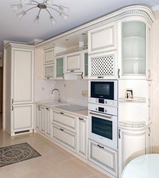 Кухонные гарнитуры Кухонный гарнитур за 35 000 руб