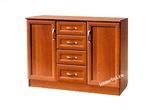 Корпусная мебель Комод 2 двери и 4 ящика за 4370.0 руб