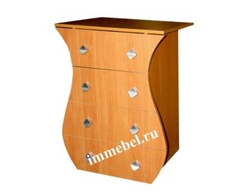 Комоды Комод Женя-1 за 3 680 руб