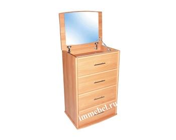 Комоды Комод с зеркалом и пацефалом за 4 440 руб