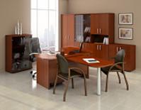Мебель для руководителей Кабинет руководителя Консул за 5 000 руб
