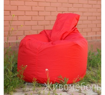Бескаркасная мебель Кресло-мешок Эконом за 1 800 руб