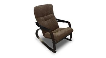 Кресла Кресло-качалка Босс за 9 073 руб