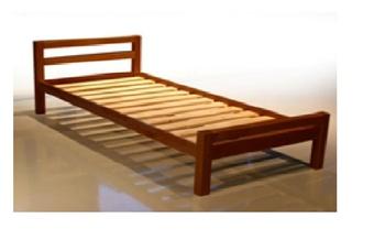 Кровати Кровать односпальная за 7 956 руб