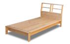 Кровать односпальная 800х1900