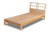 Кровати Кровать односпальная 800х1900 за 6365.0 руб
