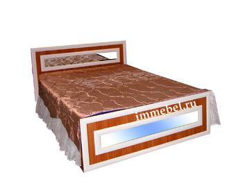 Детские кровати Алиса-2 кровать за 4 370 руб
