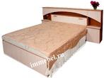 Кровать с тумбочками за 9050.0 руб