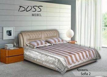 Кровати Кровать София 2 за 22 656 руб