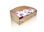 Детские кровати Кровать в кровати за 5400.0 руб