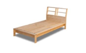 Кровати Кровать японская Muji за 14 612 руб