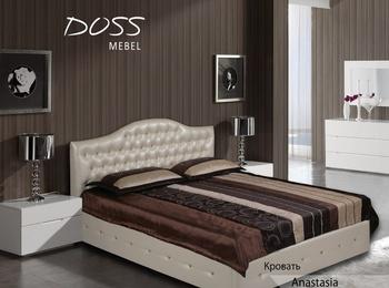 Кровати Кровать Анастасия за 26 118 руб