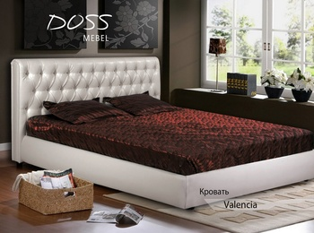 Кровати Кровать Валенсия за 19 339 руб