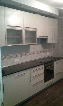 Кухонные гарнитуры Кухонный гарнитур за 15 000 руб