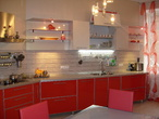 Кухонный гарнитур за 17000.0 руб