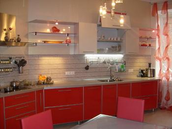 Кухонные гарнитуры Кухонный гарнитур за 17 000 руб