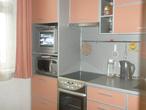 Кухня (пластик) за 17000.0 руб