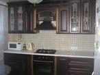 Кухня из массива березы за 19000.0 руб