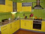 Мебель для кухни Кухня (МДФ) за 12000.0 руб