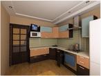 Кухонный гарнитур за 15000.0 руб