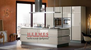 Кухонные гарнитуры Кухня (эмаль) за 15 000 руб