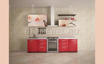 Кухонные гарнитуры Кухонный гарнитур стандартный за 18 288 руб