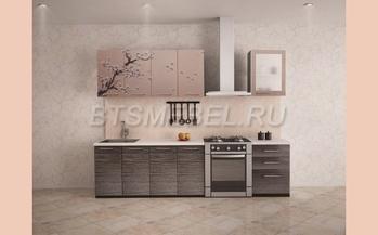 Кухонные гарнитуры кухонный гарнитур стандартный за 17 703 руб