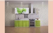 Мебель для кухни Кухонный гарнитур стандартный за 17738.0 руб