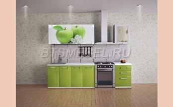 Кухонные гарнитуры Кухонный гарнитур стандартный за 16 852 руб