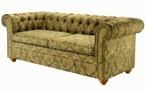 Мягкая мебель для кафе и ресторана Куин